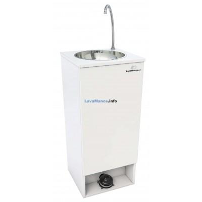 lave-mains portable MINI CLINIC