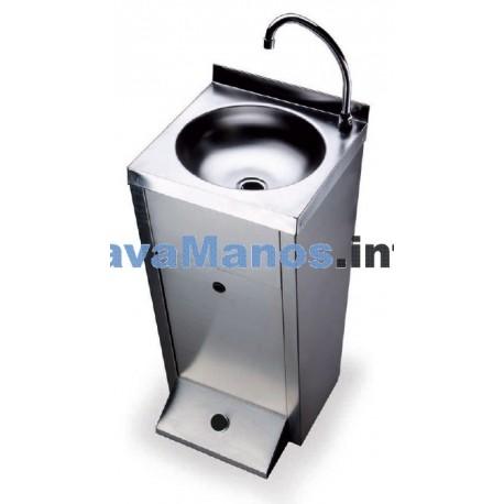 Lava-mãos Portátil