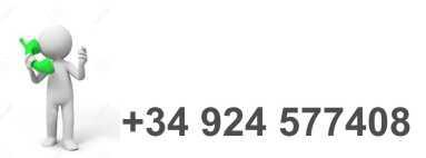 Contactar por teléfono